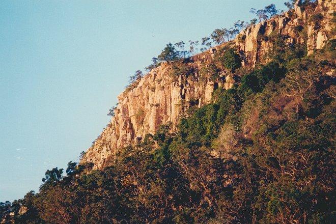 Mount stuart queensland
